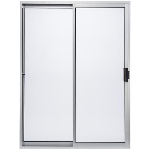 Aluminium Sliding Doors, Size (inches): 6 Feet Also Available In 9 on
