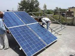 Solar Power Plant Installation, Application/Usage: Industrial
