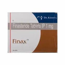 Finasteride 1mg Tablets