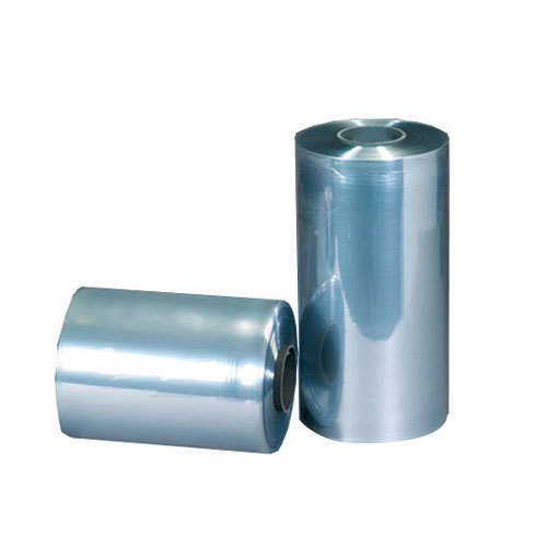 Stretch and Shrink Film - PP Stretch Film Manufacturer from Mumbai