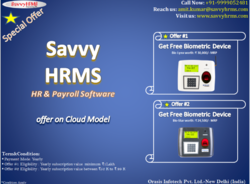 HRMS Software Service
