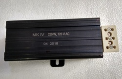Panel Heaters (Model MkIV)
