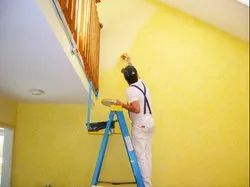 Painting Contractor Services, Location Preference: Local Area
