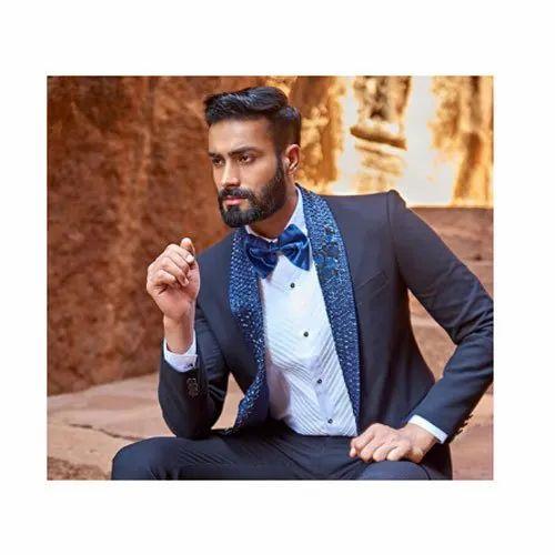 Designer Men Green Suits Fashion Designer Men S Suit Manufacturer From Mumbai