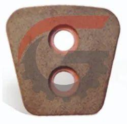 TATA Clutch Buttons