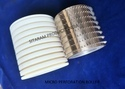 Pinned Perforation Roller