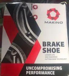 Makino Brand Brake Shoe