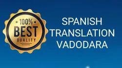 Spanish Translator in Aurangabad
