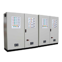 Three Phase Power Control Center Panel, Warranty:12 Months