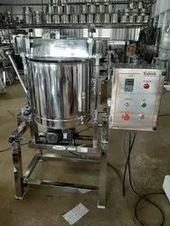 Cocoa Grinding Machine or Chocolate Melanger