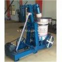 Cold Press Oil Extraction Machine, Capacity: 10-12 Kg/hour