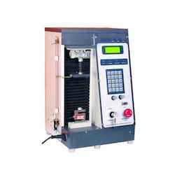 Automatic Spring Testing Machine