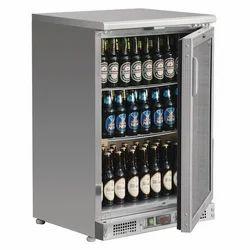 Bar Compact Freezer
