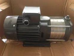 High Pressure Booster Pumps