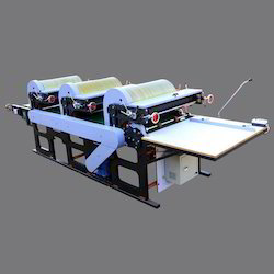mohindra HDPE Bag Printing Machine