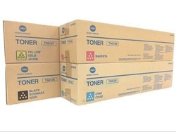 Konica Minolta TN 513 Toner Cartridge Set
