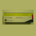 Havrix 720 Injection, Packaging Size: 0.5 Ml