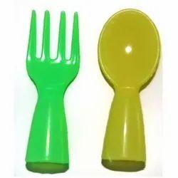 Finger & Fork Spoon Toys