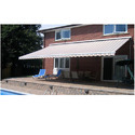 Structural Awnings