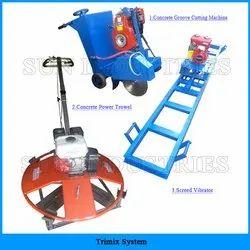 Trimix Machinery