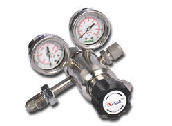 Ammonia Pressure Regulator