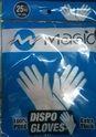 Transparent Disposable Gloves