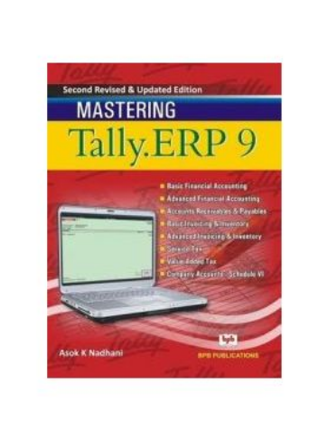 Tally Erp 9 Reference Manual Pdf