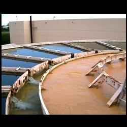 Water Clarifier
