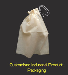 Customized Industrial Product Packaging Bags