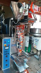 Fully Automatic Pneumatic FFS Machine