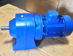 Speedo Tech Premium Helical Gear Motor