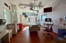 Anti Bacterial Room