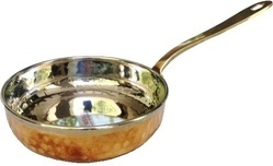 Copper Fry Pan