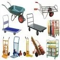 Utility Carts Trolley