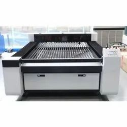 1325 Laser Cutting Machine Flat Bed