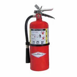 Metal Fire Extinguisher