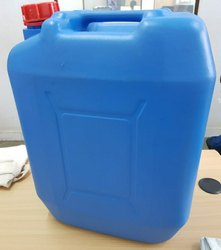 Chemicals HDPE 35 Liter Drum for Industrial