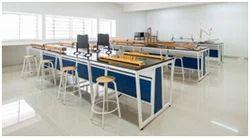 Physics Lab Table