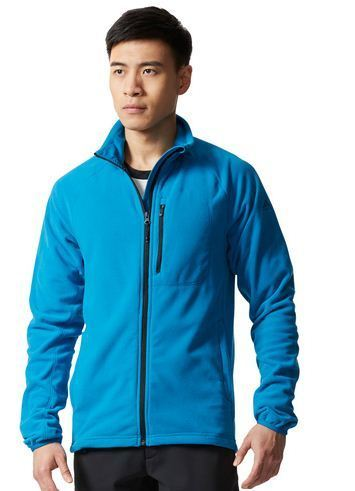 Mens Adidas Outdoor Reach Out Fleece Jacket AP8382 at Rs 4599  piece ... 840aee2b43