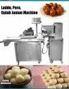 Gulab Jamun Making Machine