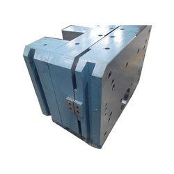 Stainless Steel HPDC Dies and Tool, Packaging Type: Wooden Box