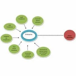 Consulting Firm Statutory Auditing Services, Pan India