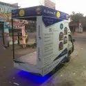 Banner Mobile Van Branding Services