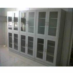 Glassware Laboratory Cabinet