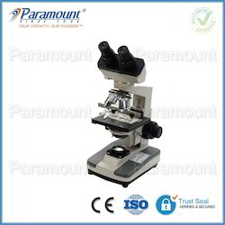 Paramount Fiber Identification Microscope for Laboratory, Model Name/Number: Microvision I2