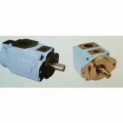 Yuken High Pressure Vane Pumps