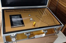 6G Quantum Resonance Magnetic Health Analyzer