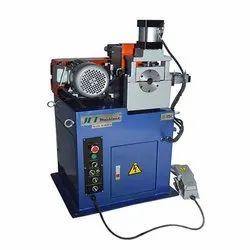 JE 40 AC Pipe Chamfering Machine