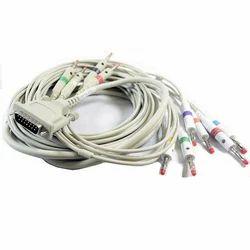 Schiller ECG Cable