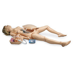 Maternal Birthing Simulator